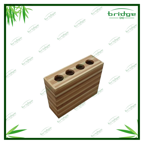 new arrival bamboo simply bathroom accessories bath sets tray