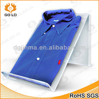 t shirt display stands,display stand for t shirts,t shirt display case