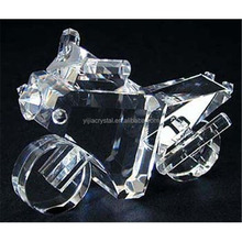 western New design crystal Motorcycle Motorbike model for sale
