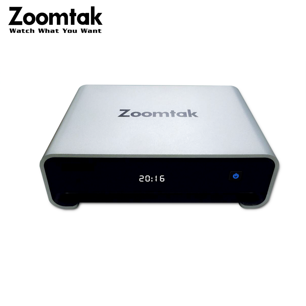 Zoomtak U plus mini pc play store app android 6 0 4k android tv box