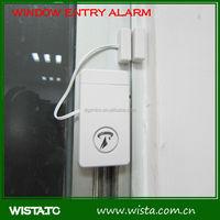 Wireless Garage Door Alarm System