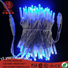 LED Rubber IP68 10m100LEDs Light String