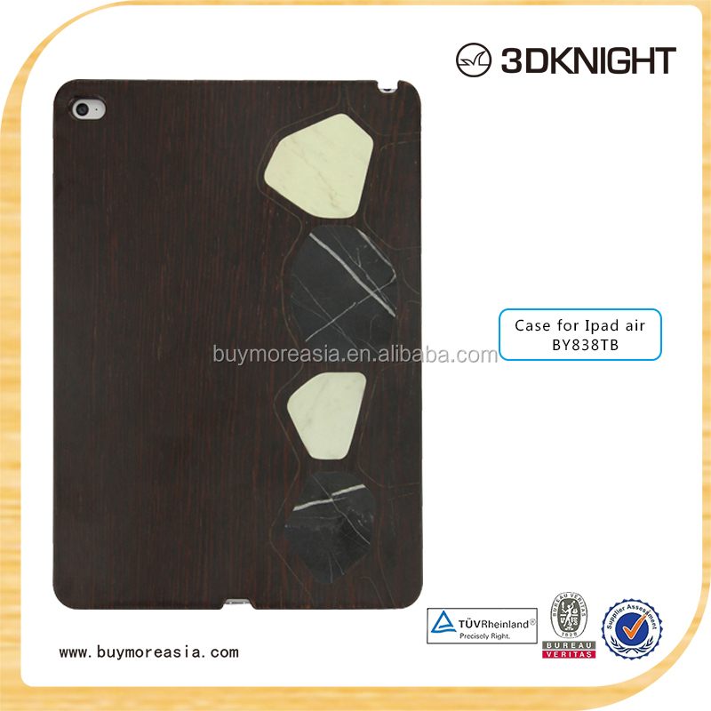 professional factory supply for ipad air wood case,wholesale for ipad case wood,natural wood case for ipad air