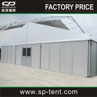 Big Industrial Dome Warehouse Tent With