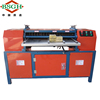 Used Cable Wire Crushing Machine Air Conditioner Radiator Recycling Water Tank Radiator Recycling Machine