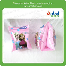 New Frozen Anna Elsa Girl Kid Swim Arm Bands Birthday Party Float Swimming Suits Water Wing