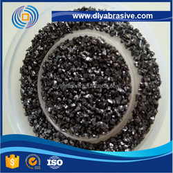 Silicon carbide /green and black carborundum for refractory ceramics and precision grinding