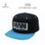 Factory High Quality Acrylic Snapback Cap Custom Embroidered Patches