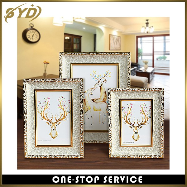 Factory direct sale christmas gift picture photo frame