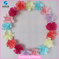 Colorful Handmade Decorative Paper Flower (WFCH-04)