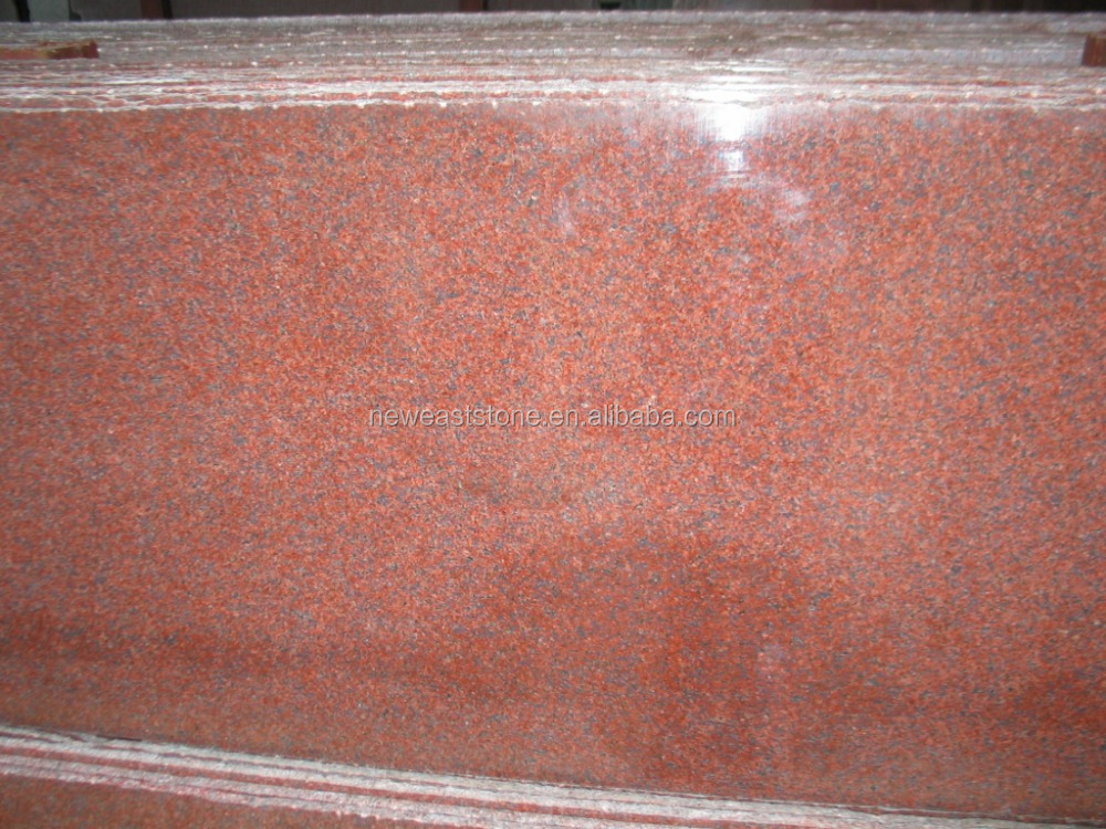 Best price new imperial red granite