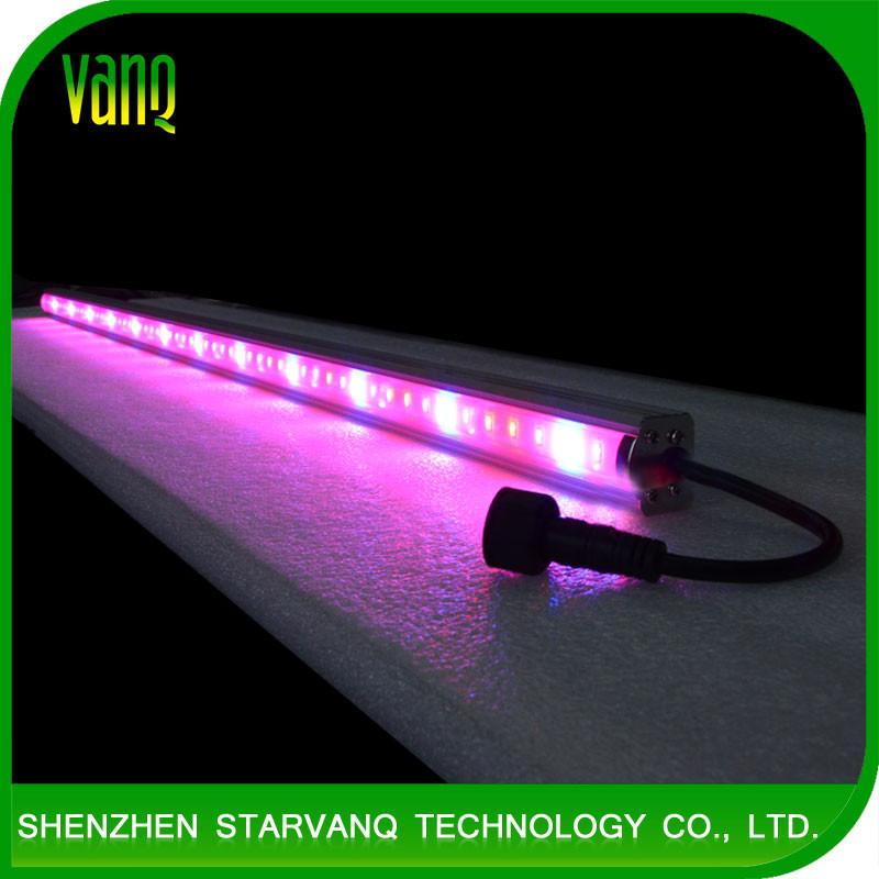 Energy saving led plant grow light stripgreenhouse kit led light 30w led tube02 aloadofball Choice Image