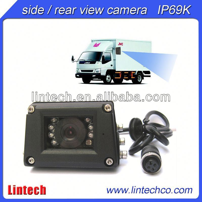 High quality night vision rear view camera motorcycle with waterproof
