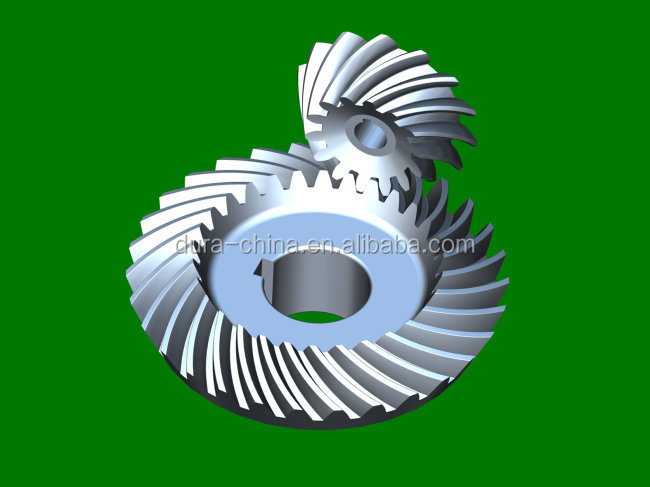 High Quality Spiral Gear