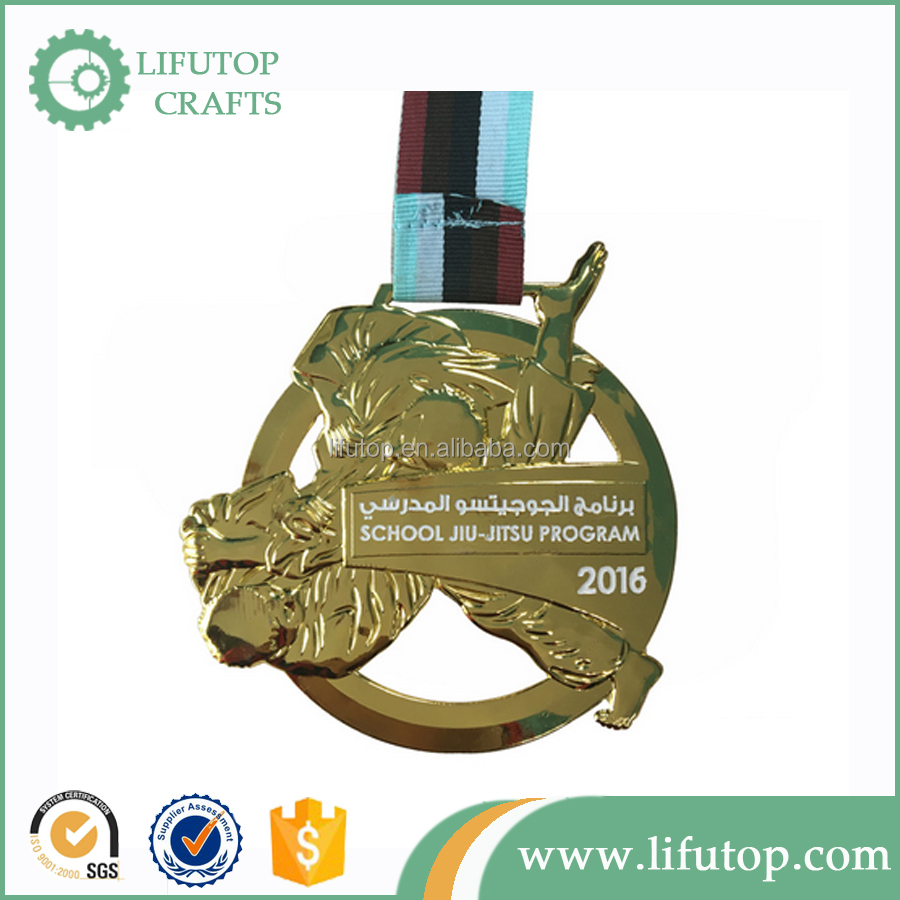 wholesale cheap custom sport medals and trophies