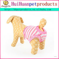 Good quality summer pet bikini dog clothes