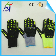 Good quality mechanic work gloves for work protection