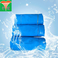 According to customer's request color pvc tarpaulin roll manufacturer