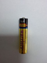 Heavy current 1.5v LR6 Alkaline AA Battery