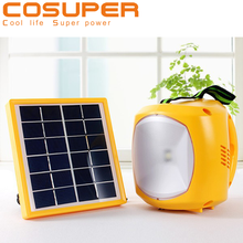 chinese outdoor rechargeable solar camping lantern