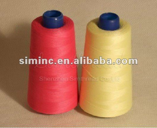 wholesale 100% polyester/rayon/cotton embroidery floss for machine embroidery