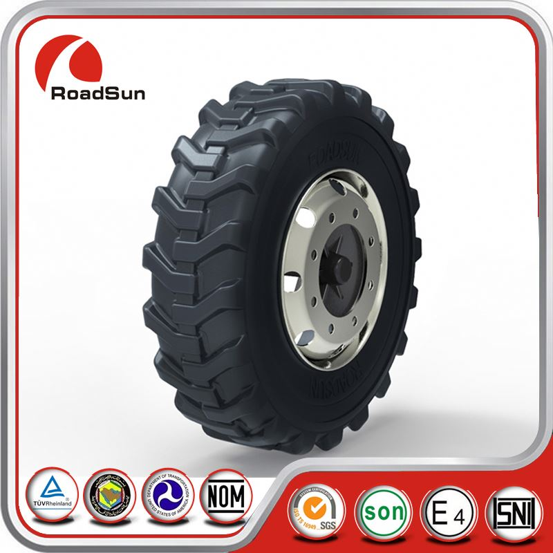 China Bottom Price Automobile Dump Truck Off Road Radial Otr Tyre