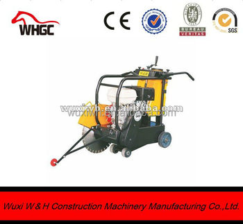WH-Q450H concrete road cutting machine