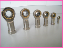 Pillow Ball Rod End Bearing, Ball Joint Spherical Bearings SI8T/K