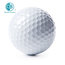Floating Water Soluble Golf Ball