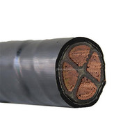 Steel Wire Armoured PVC sheathed electrical cable specifications
