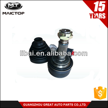 Outboard CV joint 43040-0k010 for Toyota hilux