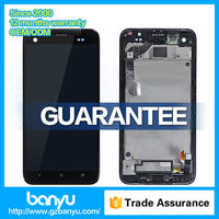 With digitizer assembly touch screen for htc butterfly x920e lcd