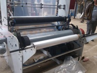 two layer film blowing machine/stretch film blowing machine