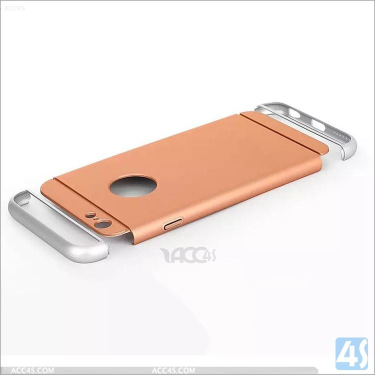 New desgin back shell case for Ipone 6, for Iphone 6 hard plastic case