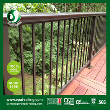 exterior terrace aluminum railing wholesale prices