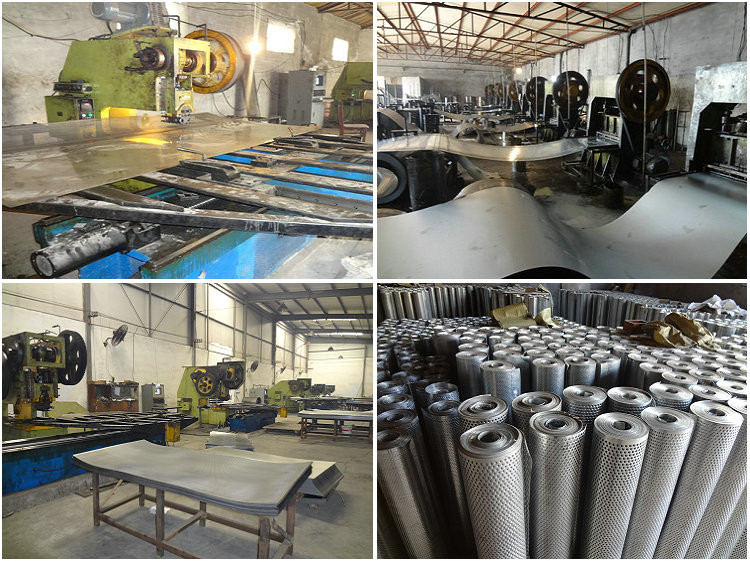 perforated metal sheet for sale