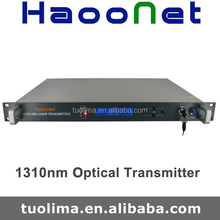 CATV Directly Modulation CATV Ortel AOI Laser 1310 Optical Transmitter