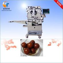 gulab jamun making/filling/encrusting machine