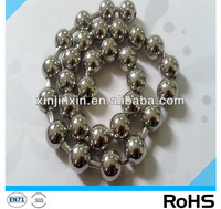 vertical blinds bead chain,metal bead chain, metal ball chain in wholesale