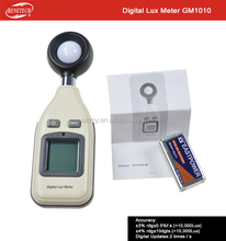 BENETECH LED Light LUX Meter Digital LUX Meter