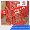 Metal Fire Fighting Bucket Tools Equipment