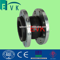 Flnge end Single Sphere Rubber Expansion Joint