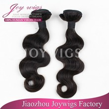 Top quality products factory price unprocessed indian human hair india