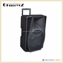 Wholesale high quality durable model box rms 40W portable mini speaker audio