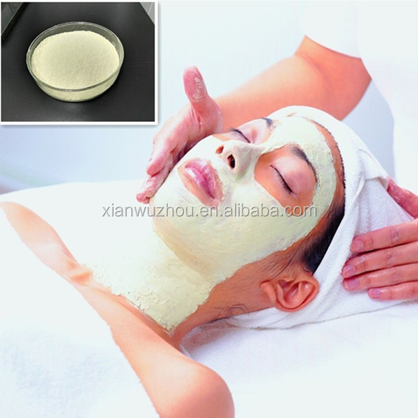 Cosmetic Grade High Content Collagen Powder for Collagen Mask