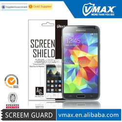 for Samsung galaxy s5 I9600 high clear/matte screen protector