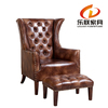 air leather sofa chair indoor furniture contemporary leather sofa chairs with 5 years warranty