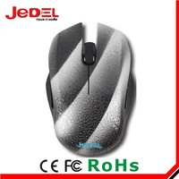 hot selling high quality color rechargeable 2.4g wireless mouse for pc laptop