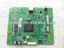 Original LJ M1120 Formatter Board Main Logic Board Main Board CC390-60001 Printer Parts