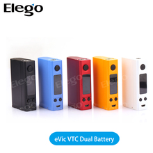 2017 Elego Promotion Joyetech eVic VTC Dual Mod in Stock Now